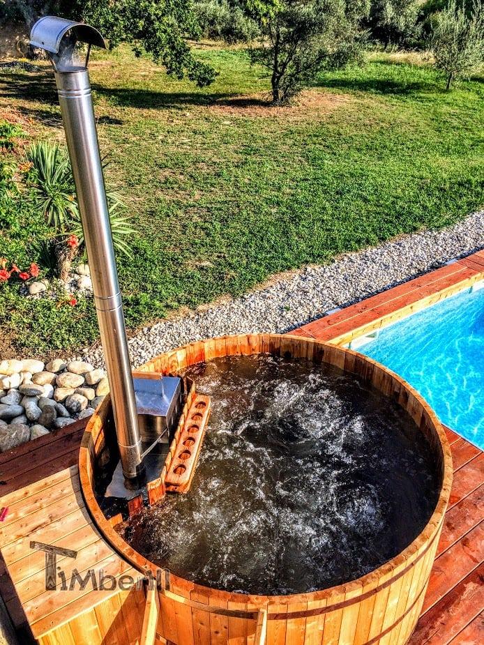 Opfyldning Med Vand – Afprøvning